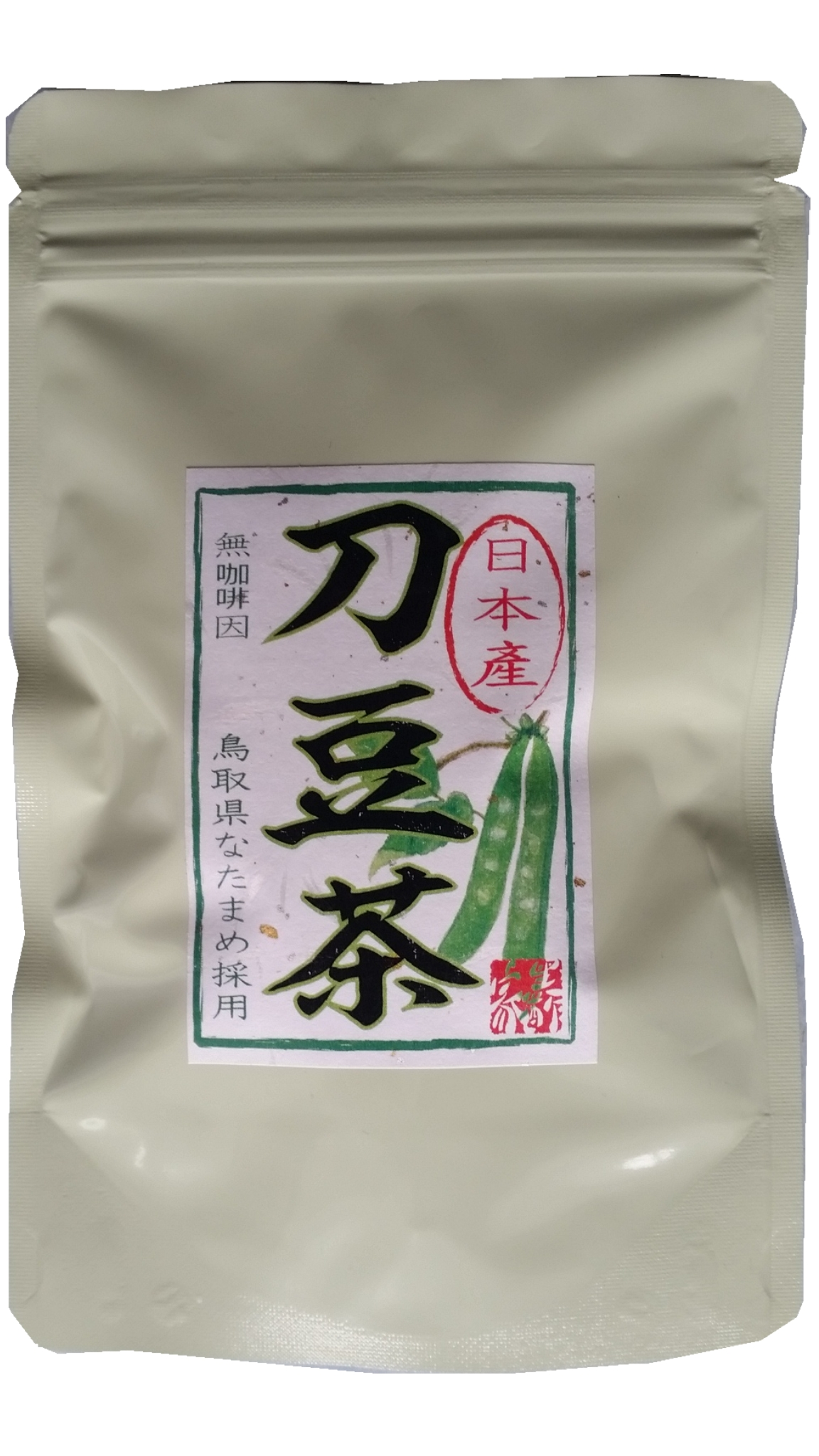 Sword Bean Tea